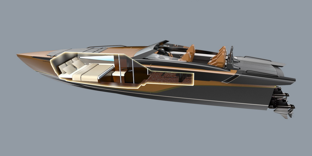 13m Mayra Yachts